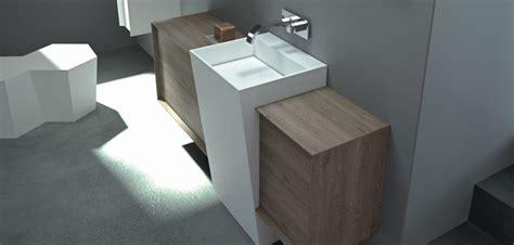 Badezimmermöbel Set Abverkauf by Waschtisch Materialien F 252 R Waschbecken Mara Badcenter