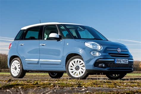 Fiat 500l Used by Fiat 500l Hatchback From 2012 Used Prices Parkers