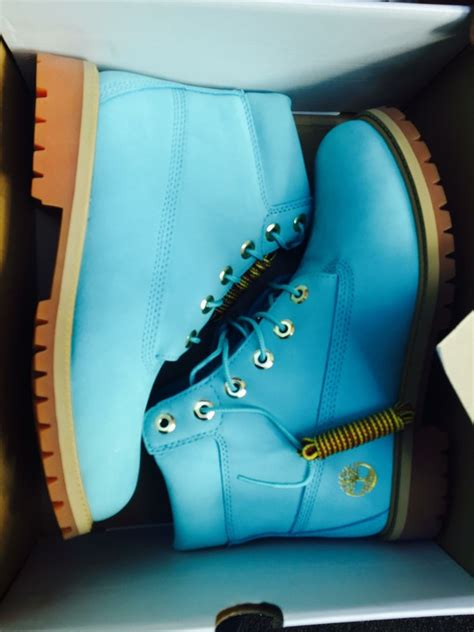light blue timberland boots shoes blue timberlands boots blue boots light blue