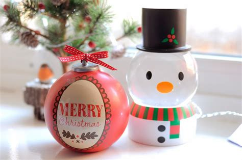 christmas decorations from m s temporary secretary uk