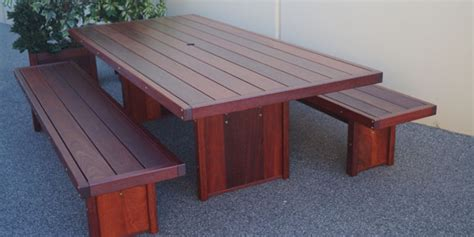 timber outdoor furniture perth jarrah outdoor furniture