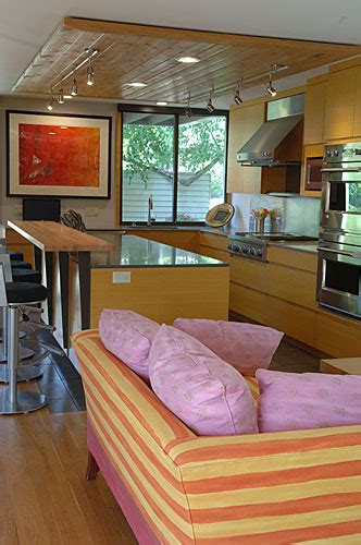 kitchen remodel  silent rivers designbuild
