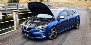 Renault Megane Gt : 2017 renault megane gt review photos caradvice ~ Medecine-chirurgie-esthetiques.com Avis de Voitures