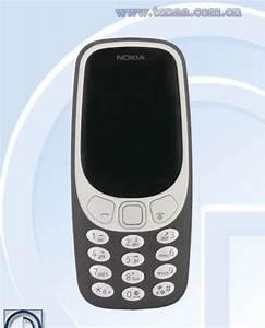 Nokia 3310 4g Variant Appears On Tenaa