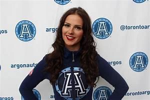 Bc Lions Depth Chart Meet The 2016 Argos Cheerleaders Toronto Argonauts