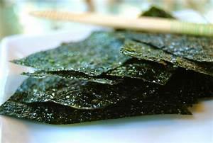 Benefits Of Seaweed  Seaweed
