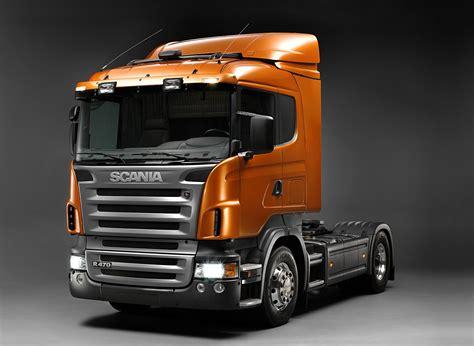 scania trucks service manuals   truck