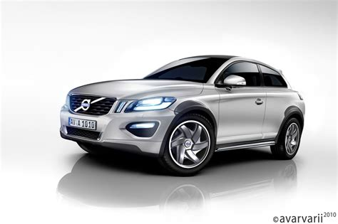 Volvo Xc30 by Volvo Xc30 To Arrive In 2012 Top Speed