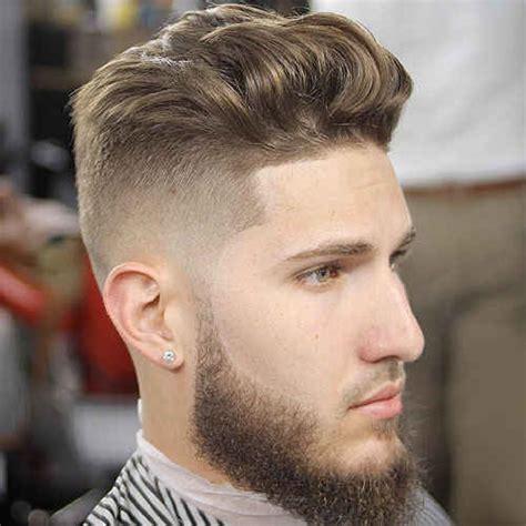 nama model potongan rambut pria favorit  nge trend