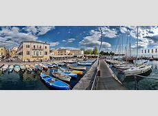 Bardolino at Lake Garda