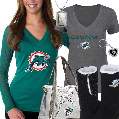 miami dolphins fan gear 48 best images about miami dolphins fashion style fan
