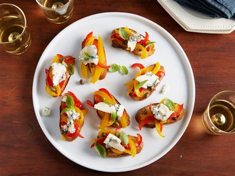 best thanksgiving appetizers fn dish the food trends and best recipes food