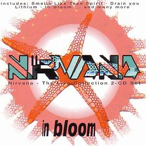 Nirvana / Live Collection In Bloom / 2CD – GiGinJapan