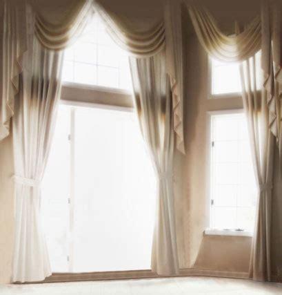 romantic white photo curtain photography background