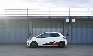 Avis Toyota Yaris : essai toyota yaris grmn 2018 notre avis sur la gti japonaise photo 33 l 39 argus ~ Gottalentnigeria.com Avis de Voitures