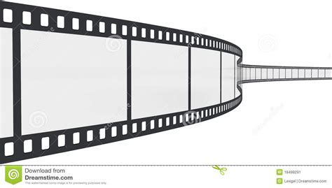 photographic film stripe stock image image