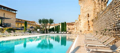hotel spa aquabella in aix en provence