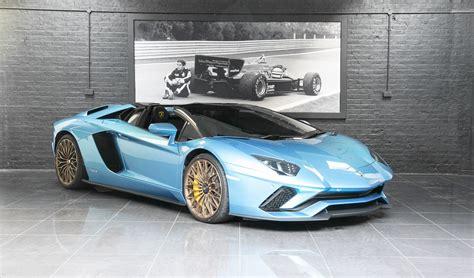 The House That Parks A Lamborghini In The Living by Lamborghini Aventador S Roadster Pegasus Auto House