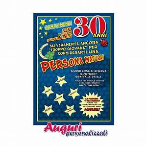 Interessante Biglietti Auguri Compleanno Spiritosi LE64