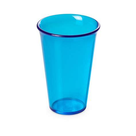 Bicchieri Bibita by Bicchiere Bibita Happy Drink Da 40 Cl Colorato E Resistente