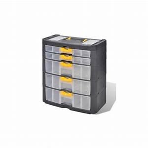 Colonne Rangement Plastique : meilleur colonne rangement plastique pas cher ~ Teatrodelosmanantiales.com Idées de Décoration