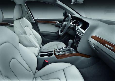 light grey interior 2010 audi a4 light gray interior eurocar news
