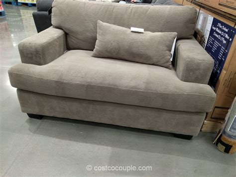 Loveseat Costco sofas costco sofa sleeper to complete your living space