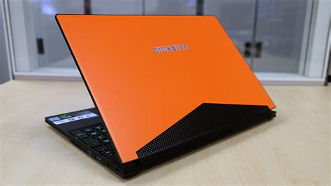 gigabyte aero 15 review a spunky gaming notebook with a