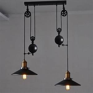 Aliexpress buy kitchen rise fall lights