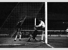 InterCities Fairs Cup – Chelsea v Morton » Who Ate all