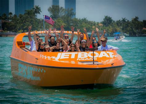Miami Beach Boat Tours by 8 Of Miami S Best Boat Tours Wheretraveler