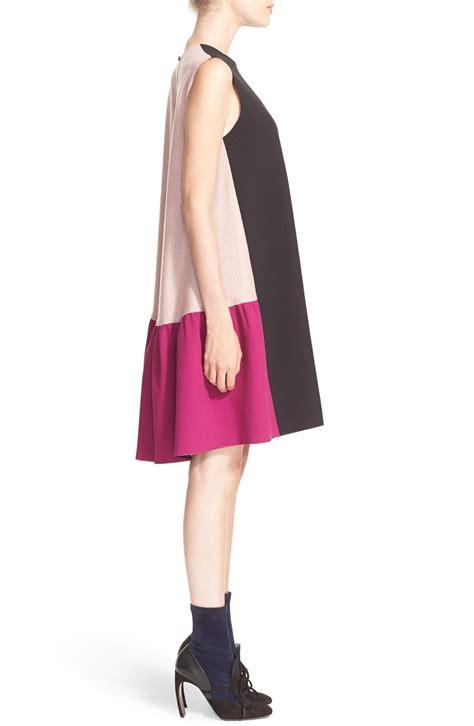 roksanda sleeveless dress wardrobe  wanted