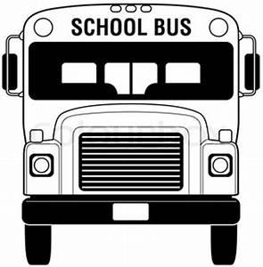 Vector of 'vector, bus, school'