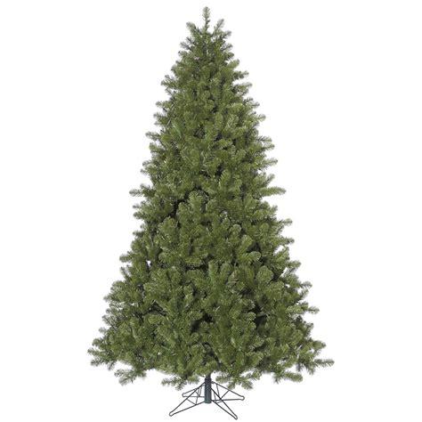12 foot ontario spruce christmas tree unlit a138690