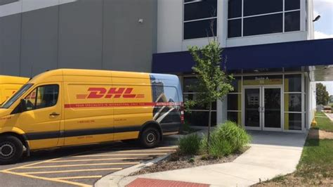 Services Chicago by Dhl Adds Second Service Center In Chicago Chicago