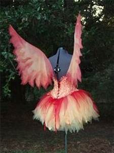 Fire faerie costume and ideas on Pinterest | Fairies ...