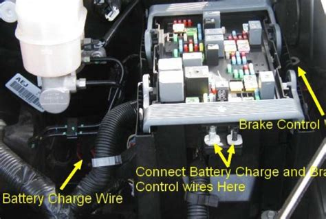 troubleshooting no power on brake controller after install on a 2016 chevy silverado 1500