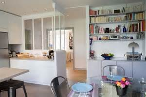 Bureau Tréteaux Architecte by Cuisine Avec Verri 232 Re Int 233 Rieure 6 Exemples R 233 Ussis