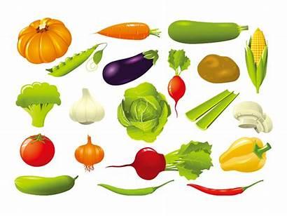 Clipart Vegetables Vegetable Clip Transparent Royalty Cartoon