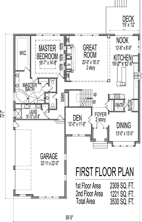 small master suite floor plans house plans with master bedroom on floor small two