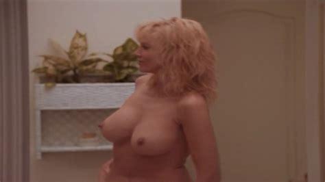 Naked Kathy Shower In Erotic Boundaries
