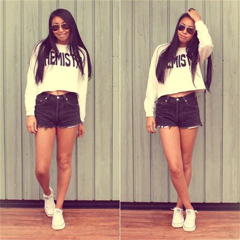Swag Girl Outfits For The Summer