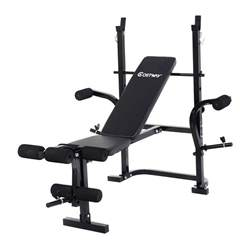 Adjustable Benches Weight Training by Adjustable Weight Lifting Multi Function Bench Fitness