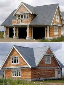Stunning Detached Garage Apartment by Duty 3 Car Garage Cottage W Living Quarters Hq