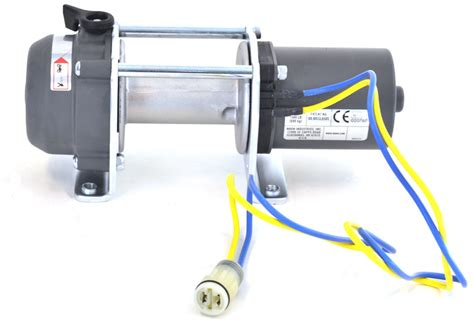 Sca Boat Winch Replacement Kit by Warn 71481 Series 15 Winch Replacement Autoplicity