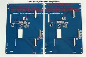 Lcd A70 For Friendlyarm 6410 U00262440