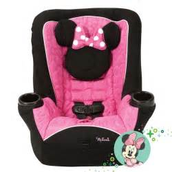 disney apt convertible car seat mouseketeer minnie baby
