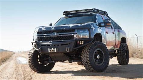 Chuck Norris Truck by S2 E6 Truck Norris Dieselsellerz