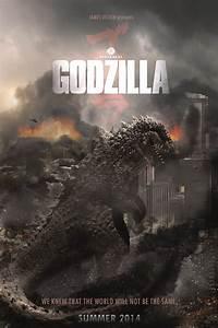 godzilla 2014 posters and trailer xcitefun net