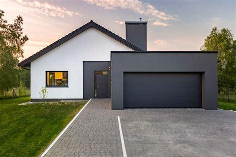 Garage Kaufen  Fertiggarage Oder Selber Bauen?